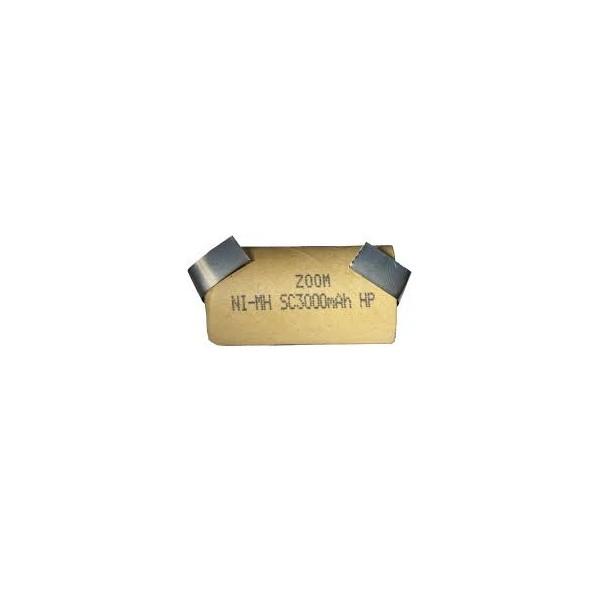 Ogniwo BYD SC3000 Ni-Mh 1.2V 3000mAh