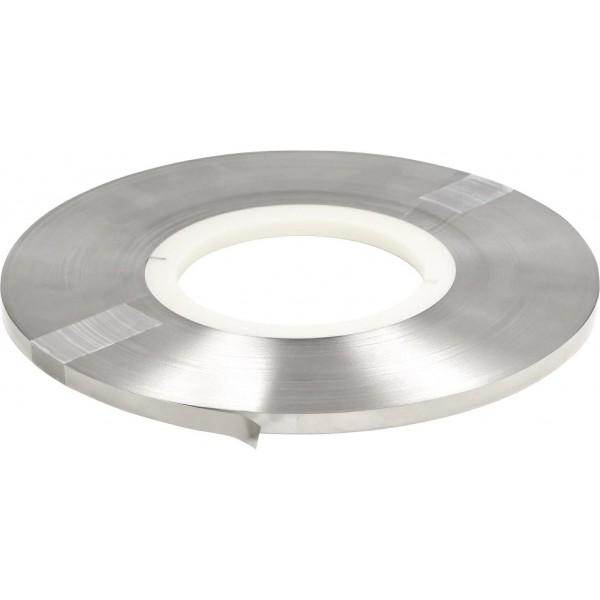 Taśma niklowa do łączenia ogniw 0.15mm x 7mm x 1m