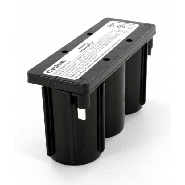 ENERSYS CYCLON 6V/5Ah 0809-0012