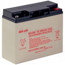 AKUMULATOR ENERSYS NPX-80R 12V/20Ah 80W/CELL 15min.