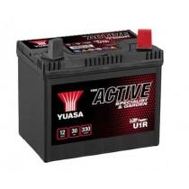 YUASA ACTIVE U1R 12V/30Ah 330A P+ 53030