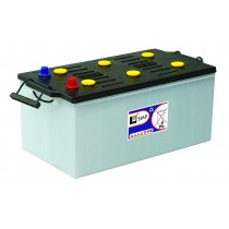 Akumulator SIAP 6 PT 180 (MAC) 12V 219 Ah Trakcyjny