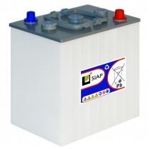 Akumulator SIAP 3PT 210 (STRONG) 6V 256 Ah Trakcyjny