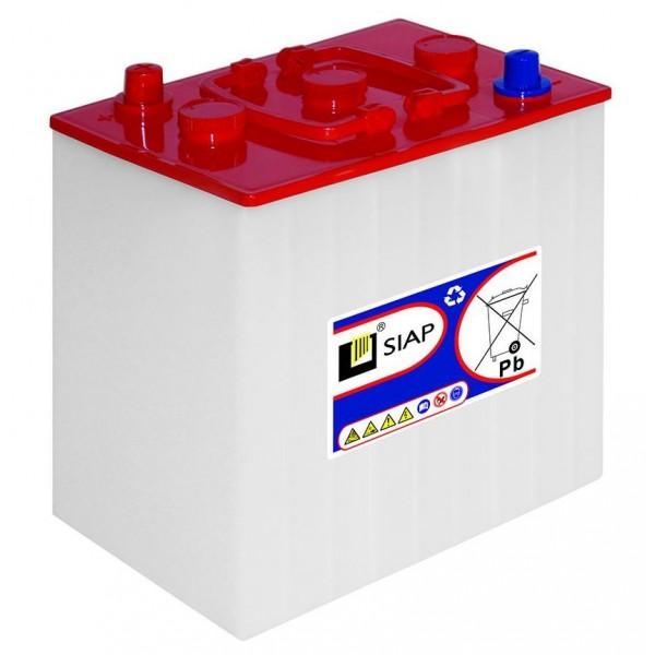 Akumulator SIAP 3PT 170 (POWER) 6V 210 Ah Trakcyjny