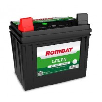 AKUMULATOR ROMBAT GREEN 12V/28Ah L+