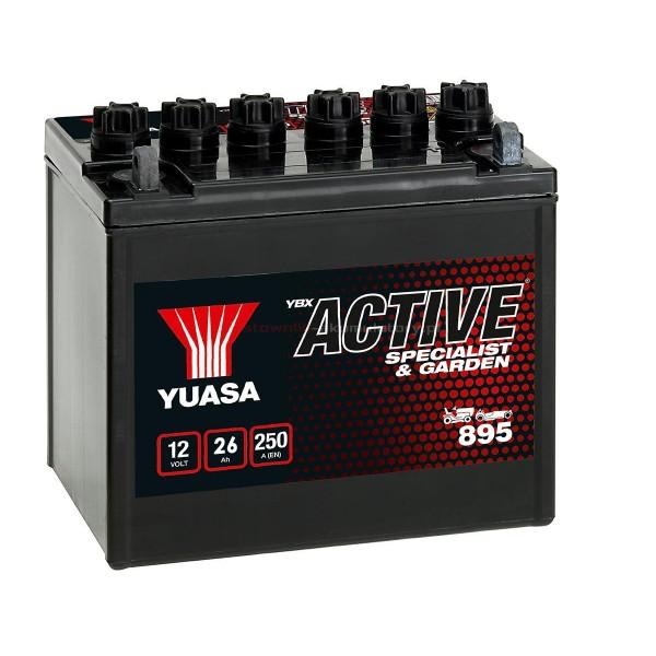 YUASA PROFESSIONAL 53030 12V/26Ah P+