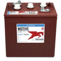 TROJAN T-125 PLUS DEEP CYCLE 6V / 240Ah T125