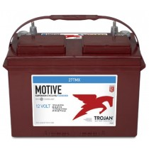 TROJAN 27TMX DEEP CYCLE 12V / 105Ah