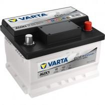 VARTA Silver Dynamic Auxiliary AUX1 12V 35Ah 520A