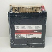 Akumulator Toyota A28800-YZZRD 35Ah P+ AGM