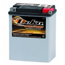 DEKA SPORTS POWER ETX15L 12V/14Ah