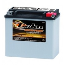 DEKA SPORTS POWER ETX16L 12V/19Ah
