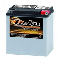 DEKA SPORTS POWER ETX30L 12V/26Ah