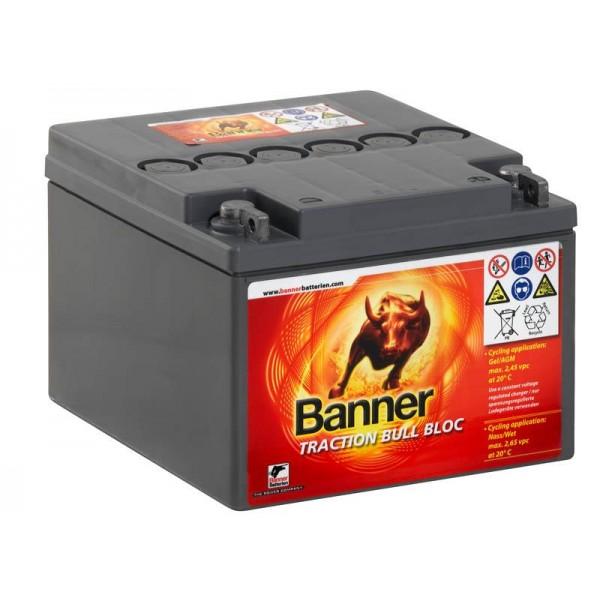 BANNER DRY BULL DB 24 12V/24Ah