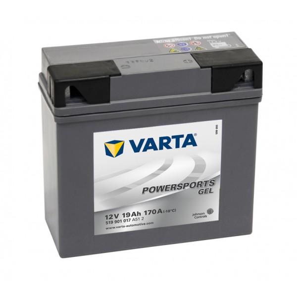 VARTA CP18-12 12V/18Ah