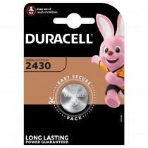 Bateria Litowa DURACELL CR2430