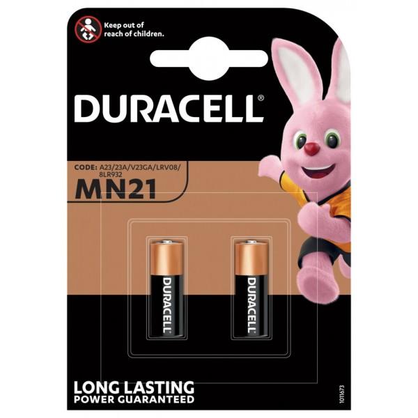 Bateria Litowa DURACELL MN21 A23