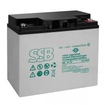 SSB SBL 18-12i