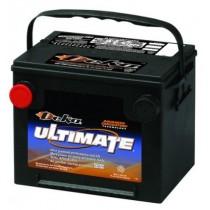 Deka 12V/ 75Ah ultimate czopy frony