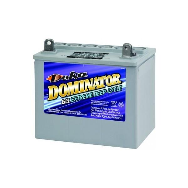 Deka 12V/ 32Ah Dominator 8GU1