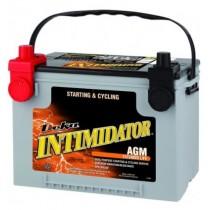 Deka Intimidator 12V/ 75Ah AGM