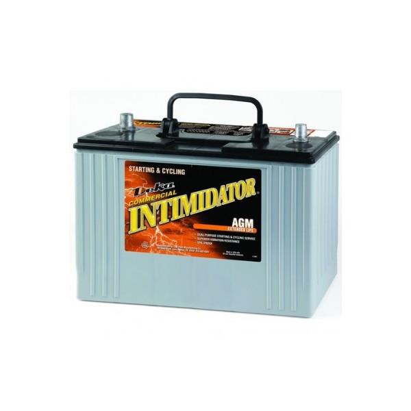 Deka Intimidator 12V/ 110Ah AGM