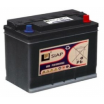 Akumulator żelowy SIAP 6GEL L2 12V 57Ah Trakcyjny