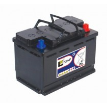 Akumulator żelowy SIAP 6GEL L3 12V 70Ah Trakcyjny