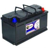 Akumulator żelowy SIAP 6GEL L5 12V 84Ah Trakcyjny