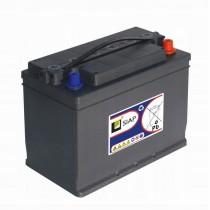 Akumulator żelowy SIAP 6GEL 65 12V 75Ah Trakcyjny