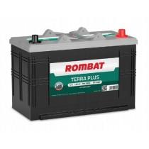 Akumulator ROMBAT TERRA PLUS 12V/130Ah 900A