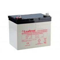 Akumulator Leaftron LTC12-33 12V 33Ah