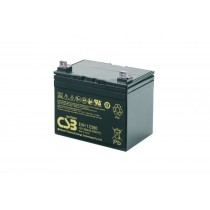 Akumulator CSB EVH12390 12V/39Ah PRACA CYKLICZNA