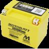 Akumulator AGM MBTX4U MOTOBATT 12V 4Ah