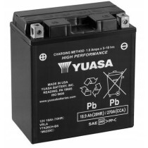 YUASA YTX20CH-BS 12V/18Ah
