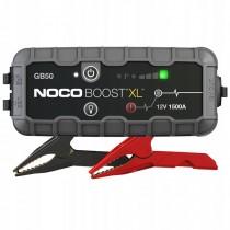 NOCO GB50 Urządzenie rozruchowe Litowo-jonowe