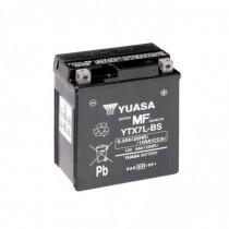 YUASA YTX7L-BS 12V/6Ah