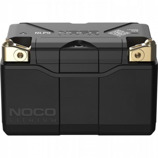 Akumulator litowy NOCO NLP9 12V 38,4Wh 400A