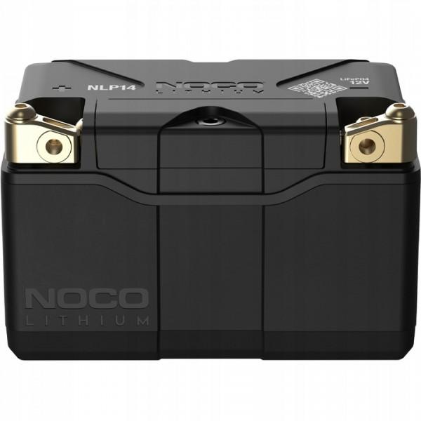 Akumulator litowy NOCO NLP14 12V 51,2Wh 500A
