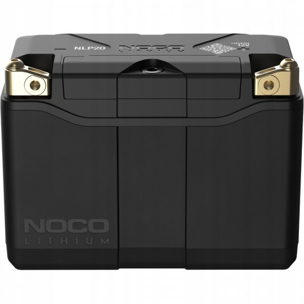 Akumulator litowy NOCO NLP20 12V 89,6Wh 600A