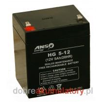 ANS-energy 12V/5Ah