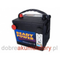 Ready Power 12v/ 46Ah VL 70 DT
