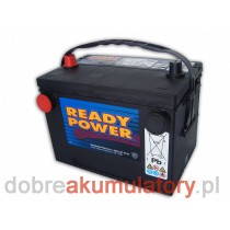Ready Power 12V/ 70Ah VL 78 DT