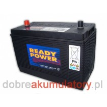Ready Power 12V/ 90Ah VL 31 P