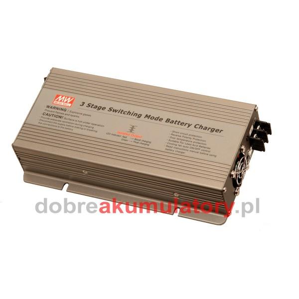 Ładowarka Mean Well PB-360-12 (12V)