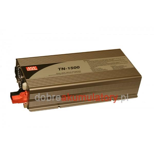 Przetwornica napięcia Mean Well TN-1500