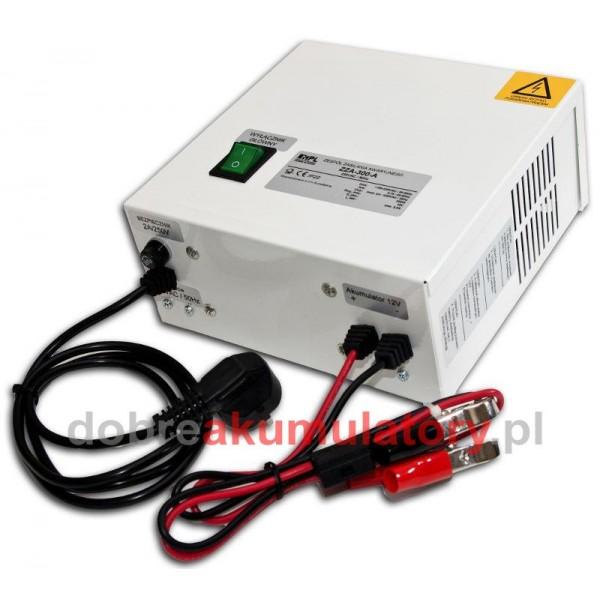 Zasilanie awaryjne MPL ZZA-300-S 300W czysty sinus
