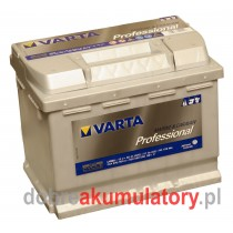 VARTA PROFESSIONAL 60Ah DC LFD60