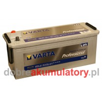VARTA PROFESSIONAL 140Ah DC LFD140