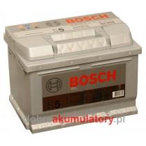 BOSCH S5 12V/61Ah